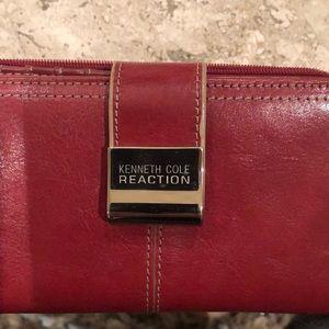 Handbags - Kenneth Cole Reaction wallet